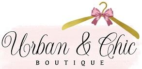 logo urban & chic